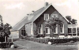 Ansichtkaart Beilen Kampeerboerderij Boszicht Smalbroek 46 1966 HC11811