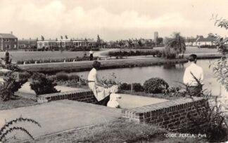 Ansichtkaart Oude Pekela Park HC11813