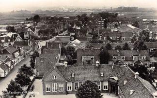 Ansichtkaart Rijnsburg Panorama HC11815