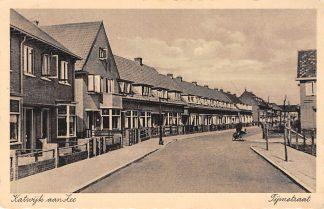 Ansichtkaart Katwijk aan Zee Tijmstraat HC11823