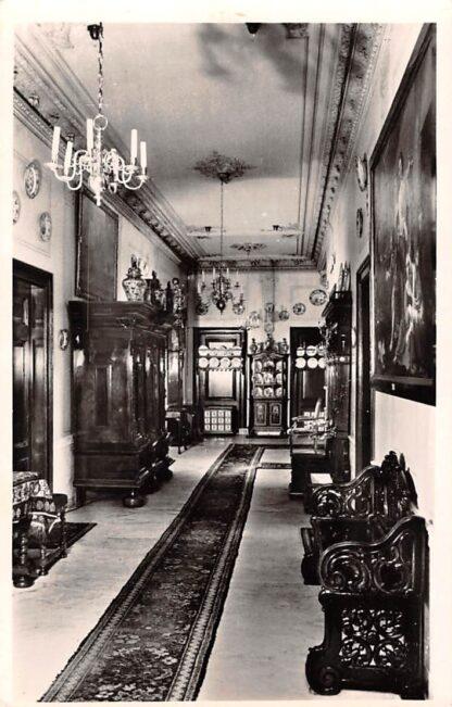 Ansichtkaart Haastrecht Benedengang Museum Bisdom van Vliet 1962 HC11875