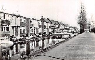 Ansichtkaart Boskoop Goudse Rijweg 1964 HC11951