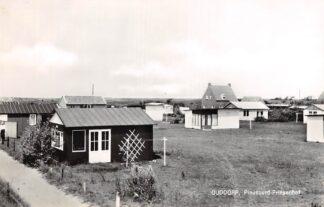 Ansichtkaart Ouddorp Pinusoord-Prinsenhof 1960 HC12006