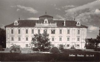 Ansichtkaart Oostenrijk Neudau Schloss Ost-Steiermark Austria Osterreich Europa HC12017