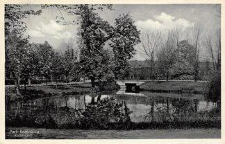 Ansichtkaart Rotterdam Park Rozenburg HC12541