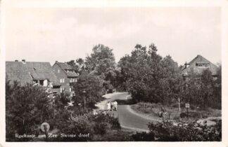 Ansichtkaart Rockanje aan Zee Swinse Dreef 1954 HC12574