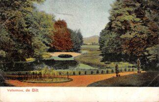 Ansichtkaart De Bilt Landgoed Vollenhove 1904 Zeist HC12623