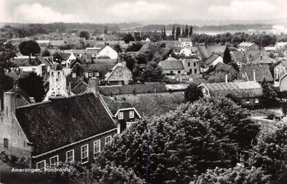 Ansichtkaart Amerongen Panorama 1965 HC12734