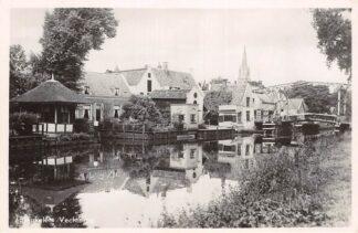 Ansichtkaart Breukelen Vechtbrug HC12807