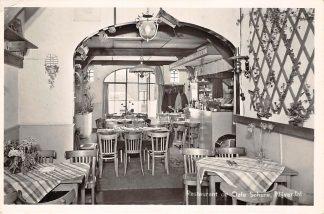 Ansichtkaart Nijverdal Restaurant de Oale Schure 1955 HC12904