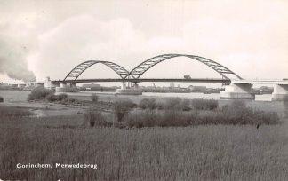Ansichtkaart Gorinchem Merwedebrug HC12913