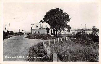 Ansichtkaart Oosterhout (GD) De Grote Altena 1952 HC13094