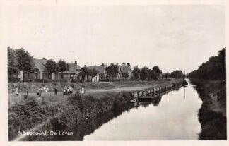 Ansichtkaart Schoonoord De Haven Coevorden HC13142