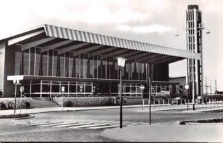 Ansichtkaart Venlo Station 1965 Spoorwegen HC13191