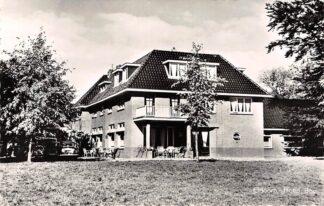 Ansichtkaart Odoorn Hotel Bos 1962 HC13209