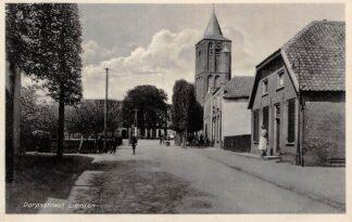 Ansichtkaart Lienden Dorpsstraat Betuwe HC13211