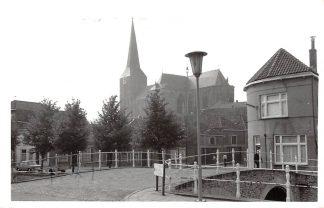 Ansichtkaart Kampen Originele fotokaart HC13311