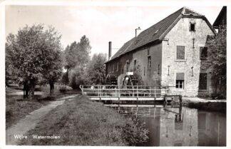 Ansichtkaart Wijlre Watermolen Molen 1956 HC13325