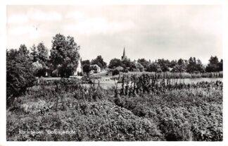 Ansichtkaart Kortenhoef Dorpsgezicht 1960 Wijdemeren Hilversum HC13341