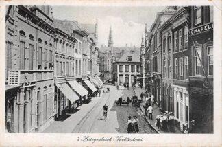 Ansichtkaart Den Bosch Vuchterstraat HC13577