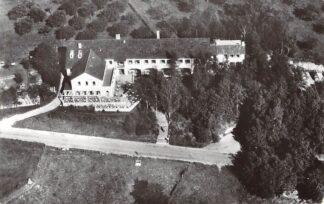 Ansichtkaart Slenaken Hotel Op den Dries Luchtfoto 1963 HC13652