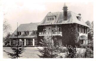 Ansichtkaart Epe A.B.T.K. Huis De Waayenberg 1957 HC13788