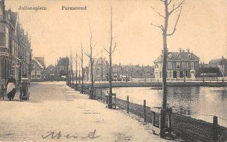 Ansichtkaart Purmerend Julianaplein HC13799