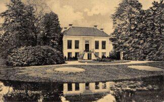 Ansichtkaart Haren Hemmen 1906 HC13981