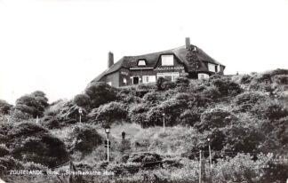 Ansichtkaart Zoutelande Hotel Streekkerksche Huis Veere Walcheren HC14095