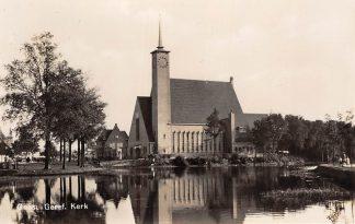Ansichtkaart Goes Gereformeerde Kerk HC14110