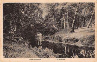 Ansichtkaart Domburg Mantelingen HC14124