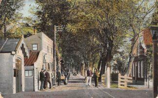 Ansichtkaart Rotterdam Hillegersberg 1907 HC14211