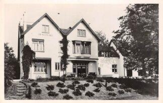 Ansichtkaart Huis ter Heide Gereformeerd Jeugdcentrum De Witte Hei 1952 Zeist HC14571