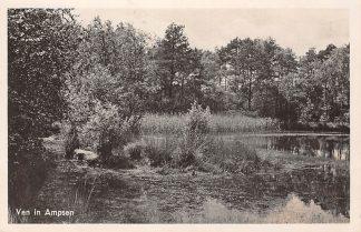Ansichtkaart Ampsen Ven 1943 Lochem HC14575