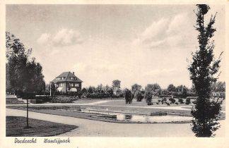 Ansichtkaart Dordrecht Wantijpark HC14806