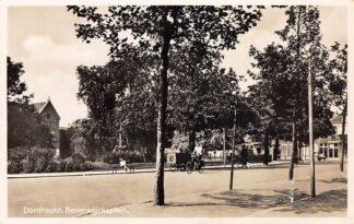 Ansichtkaart Dordrecht Beverwijcksplein HC14843