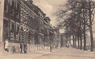 Ansichtkaart Dordrecht Wolwevershaven HC14862