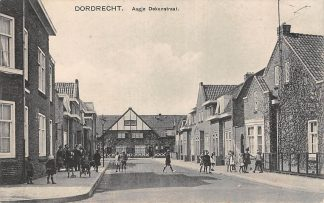 Ansichtkaart Dordrecht Aagje Dekenstraat HC14867