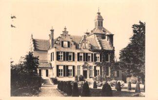 Ansichtkaart Doorn Het Maarten Maartens Huis De Zonheuvel Oostgevel HC15019