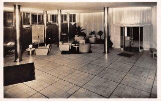 Ansichtkaart Hilversum Grand Hotel Gooiland Hotelhall HC15023