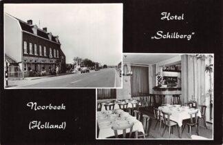 Ansichtkaart Noorbeek Hotel Schilberg Eijsden-Margraten HC15145