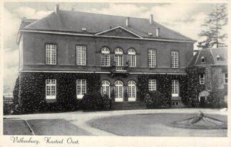 Ansichtkaart Valkenburg (LB) Kasteel Oost 1938 HC15168
