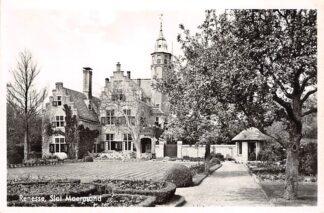 Ansichtkaart Renesse Slot Roermond Kasteel 1959 HC15169
