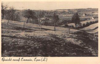 Ansichtkaart Epen (LB) Gezicht vanaf Emmaus 1954 HC15181