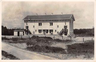 Ansichtkaart Vlieland Vacantiehuis Eureka 1951 HC15290