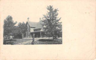 Ansichtkaart Breda Onbekend voor 1906 HC15340