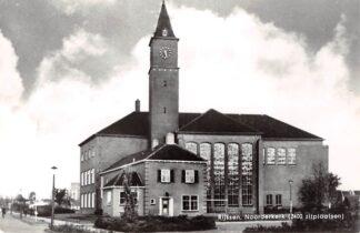 Ansichtkaart Rijssen Noorderkerk (2400 zitpplaatsen Kerk Gereformeerde Gemeente HC15364