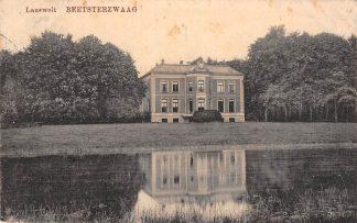 Ansichtkaart Beetsterzwaag Lauswolt HC15453