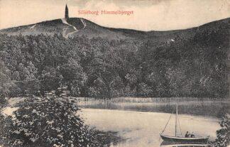 Ansichtkaart Denemarken Silkeborg Himmelbjerget Danmark Denmark Europa HC15484