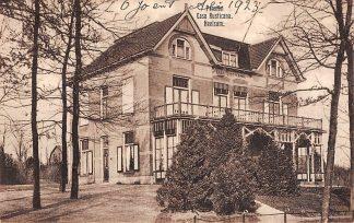 Ansichtkaart Heelsum Casa Rusticana 1923 HC15558